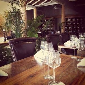 Restaurante El Cielo