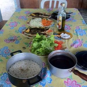 Paraíso Restaurante e Lanchonete