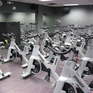 24 Hour Fitness, Market Street