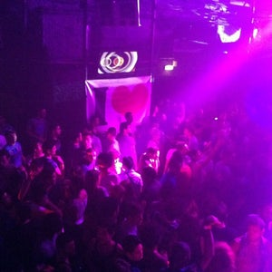 Photo of G-A-Y (at Heaven)