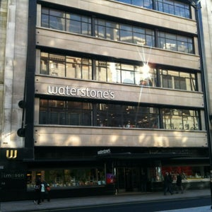 Photo of Waterstones (Piccadilly)