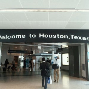 Photo of George Bush International Airport Houston (IAH)
