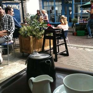 Primrose Cafe