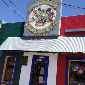 Pepe & Mitos Mexican Cafe