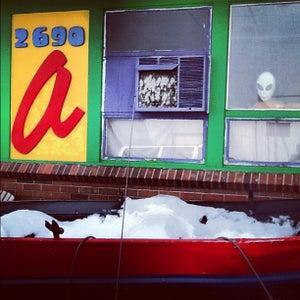 Decatur Street Bar & Grill