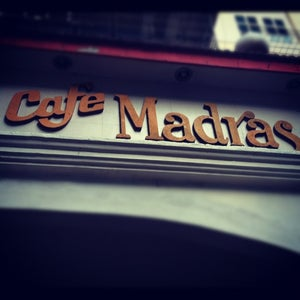 Café Madras