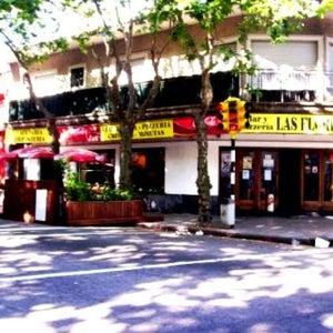 Bar Las Flores