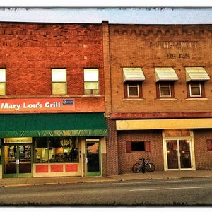 Photo of Mary Lou's Grill