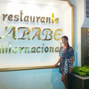 Restaurante Arabe Internacional