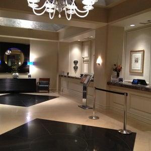 Marquette Hilton