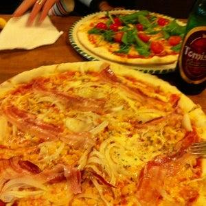 Pizzeria Da Sergio