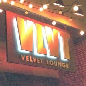 VLVT | Velvet Lounge