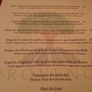 Photo of 98 Provence