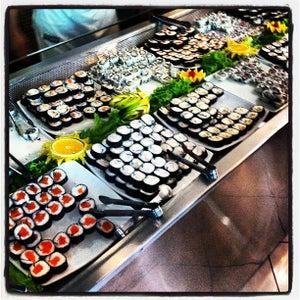 Goya Sushi Bar