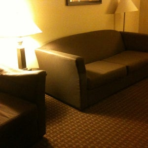 Quality Inn & Suites/Hotel 250