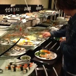 Maru Oriental Cuisine