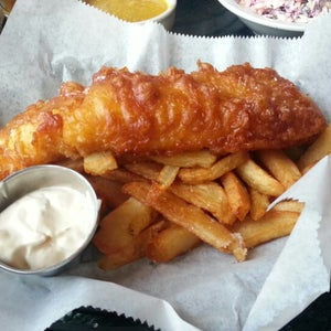 The 15 Best Places for a Fish in Minneapolis