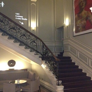 Andaz London Liverpool Street (Hyatt)