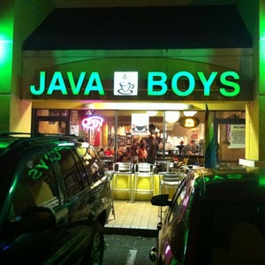 Photo of Java Boys