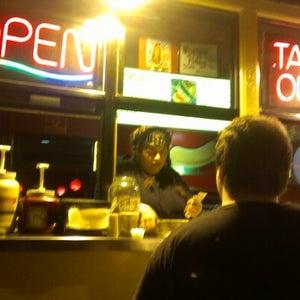 Olympia Hot Dog Company