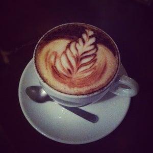 Firulas Café