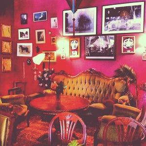 Café Gildas Rum