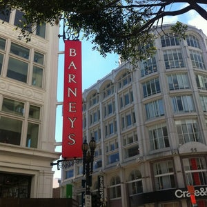 The 13 Best Department Stores in San Francisco
