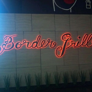 Photo of Border Grill Las Vegas