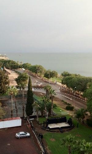 Tiberias (טבריה)