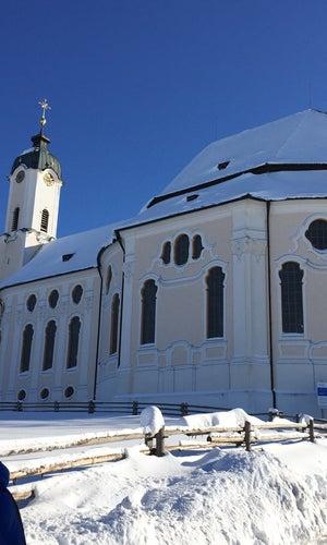 ヴィース巡礼教会