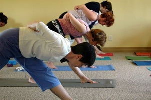 Crescent Yoga Studio