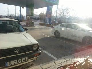 OMV Пловдив Кукленско шосе