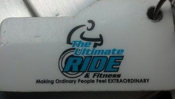 The Ultimate Ride and Fitness