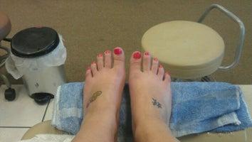 Kayla's Nails