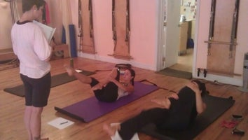 The Willow Pilates and Yoga