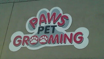 Paws Pet Grooming
