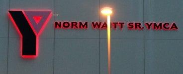 Norm Waitt Sr. YMCA