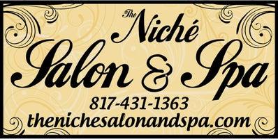 The Niche Salon & Spa