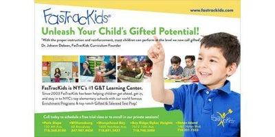 FasTracKids / Evolution Enrichment Center