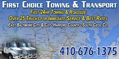 First Choice Towing