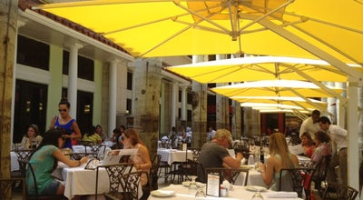 Photo of Italian Restaurant Villagio at 358 San Lorenzo Ave, Coral Gables, FL 33146, United States