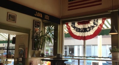 Photo of Coffee Shop Theo's Java Club at 213 17th St, Rock Island, IL 61201, United States