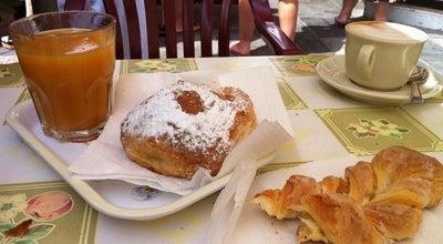 Photo of Dessert Shop Pasticceria Fauzia at Viale Regina Margherita, 69-88, Viareggio 55049, Italy