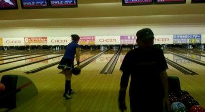 Photo of Bowling Alley タワーボウル萩原店 at 萩原4丁目227-7, 大分市, Japan