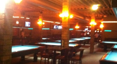 Photo of Restaurant G-Cue Billiards and Restaurant at 157 N Morgan St, Chicago, IL 60607, United States