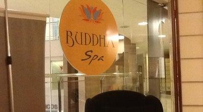 Photo of Massage Buddha Spa at Shopping Santa Úrsula, Ribeirão Preto 14010-160, Brazil