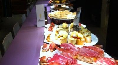 Photo of Tapas Restaurant Katagorri at Rambla De Méndez Núñez, 35, Alicante 03002, Spain