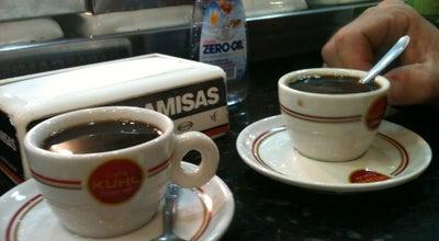 Photo of Cafe Café da Tuca at R. Barão De Campinas, Limeira 13480-211, Brazil