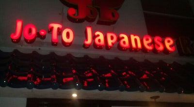 Photo of Japanese Restaurant Jo-To Japanese Restaurant at 5218 Ocean Blvd, Sarasota, FL 34242, United States