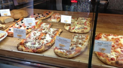 Photo of Pizza Place PALA Pizza Romana at Sukhumvit Rd., Vadhana 10110, Thailand